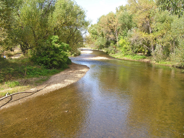 Poudre River 2014 by TVS 3