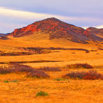 Soapstone Prairie Natural Area Photo Art by TVS