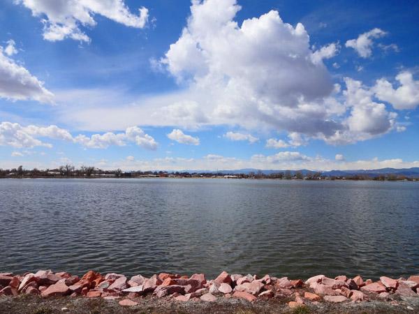 Windsor Lake Trail 1 2014 by TVS