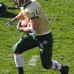 CSU Rams 2005 4 Rams-Cowboys by TVS