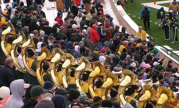 CSU Rams 2007 1 by TVS