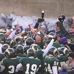 CSU Rams 2007 9 Rams-Cowboys by TVS