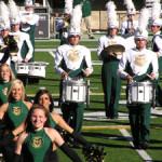 CSU Rams 2009 1 by TVS
