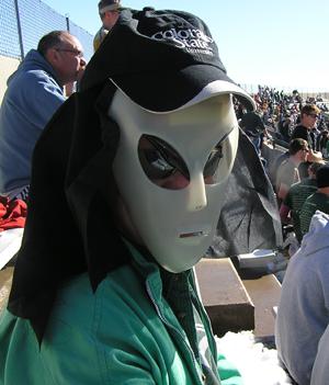 CSU Rams 2009 2 by TVS