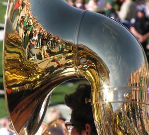 CSU Rams 2009 8 by TVS