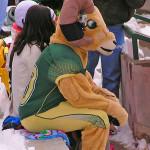 CSU Rams 2011 11 by TVS