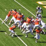 CSU Rams 2011 3 Rams-Bears by TVS