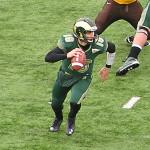 CSU Rams 2011 6 by TVS