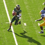 CSU Rams 2011 7 by TVS