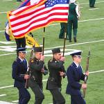 CSU Rams 2011 8 by TVS