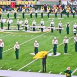 CSU Rams 2011 9 by TVS
