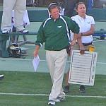 CSU Rams 2012 1 Jim McElwain by TVS