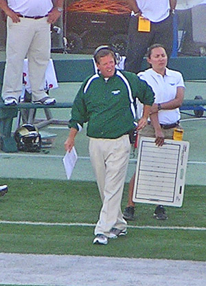 CSU Rams 2012 1 Jim McElwain by TVS