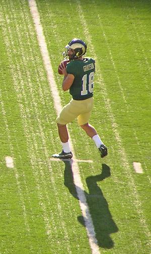 CSU Rams 2012 2 by TVS