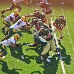 CSU Rams 2012 3 by TVS