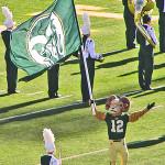 CSU Rams 2012 6 by TVS