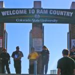 CSU Rams 2012 9 by TVS
