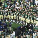 CSU Rams Homecoming 2014 by TVS 10