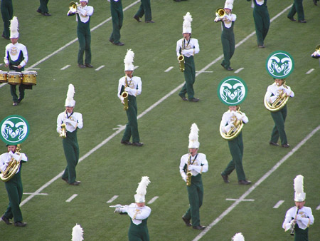 CSU Rams Homecoming 2014 by TVS 2