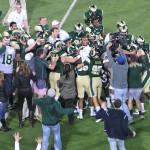 CSU Rams Homecoming 2014 by TVS 7
