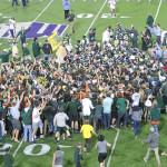 CSU Rams Homecoming 2014 by TVS 8