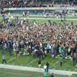 CSU Rams Homecoming 2014 by TVS 9