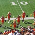 CSU Rams v Tulsa Game Day 2014 by TVS 2