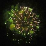 City Park Fireworks 2 by TVS