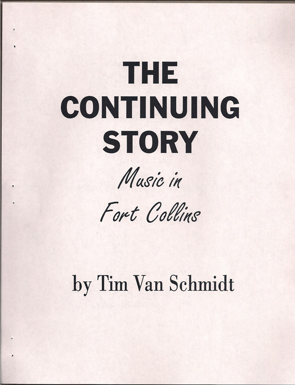 Continuing Story by TVS 2