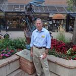 Dr Steve Shogan 2014 by TVS