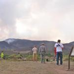 High Park Fire 2 by TVS