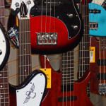 Music Go Round basses 2014 by TVS
