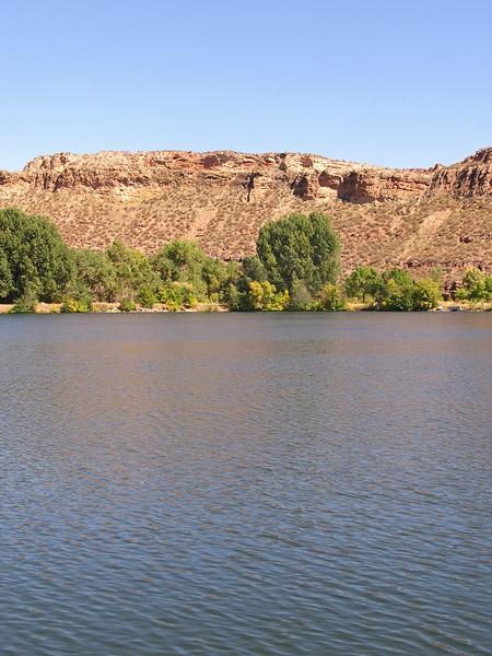 Reservoir Ridge Natural Area 2 by TVS