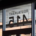 Restaurant 415 2014 by TVS