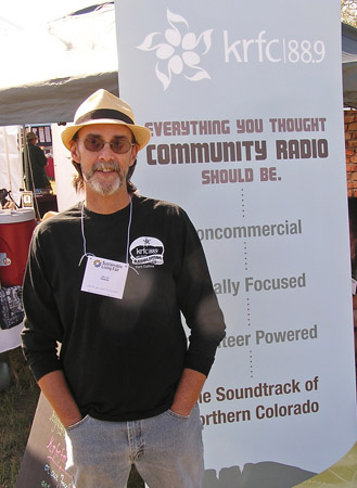 Sustainable Living Fair 2014 by TVS 1 John Shaffer