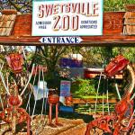 Swetsville Zoo Photo Art 2011 1 by TVS
