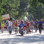 Tour de Fat 2014 by TVS 2