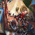 Tour de Fat 2014 by TVS 28