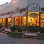 Trimble Court Artisans by TVS