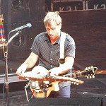 Black Keys 2014 by TVS 6