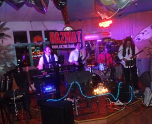Hazmat 2014 by TVS