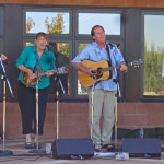 McDaileys Roots Bluegrass Band 2014 by TVS