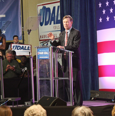 John Hickenlooper 2014 by TVS