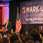 Mark Udall 2014 by TVS 1