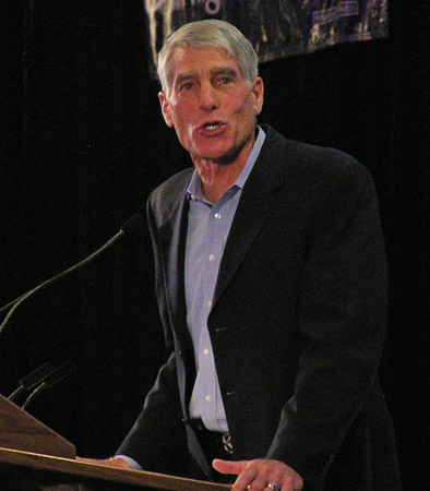 Mark Udall 2014 by TVS