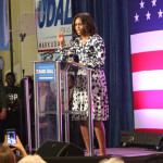 Michelle Obama 2014 by TVS 2